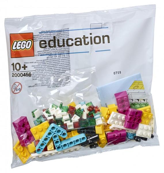 LEGO Education SPIKE Prime-Ersatzteilset