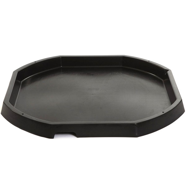 Plastic Active World Discovery Tray