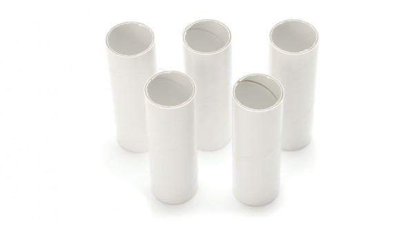 Vernier Disposable Mouthpiece for Spirometer 100 Pcs