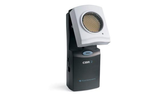 TI CBR 2 Sensor