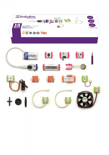 littleBits Premium Set