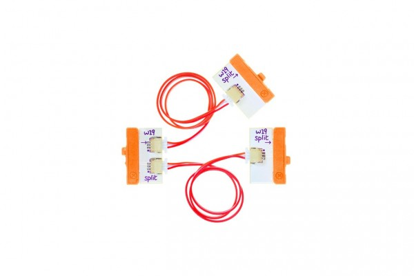 littleBits Split