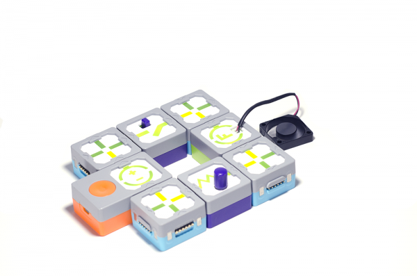 Tactiles IQube Home Kit
