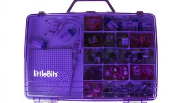 littleBits Workshop Kit