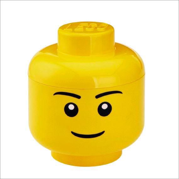 LEGO Storage Head L