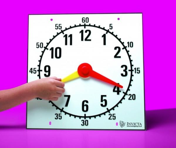 Grosse Uhr