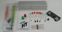 HiTechnic SuperPro Experimenter's Kit A-SP