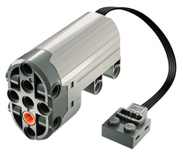 Power Functions Servomotor