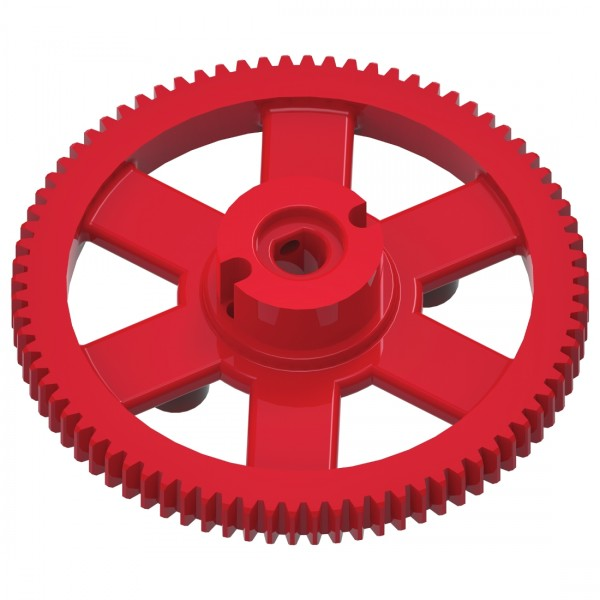 TETRIX® PRIME 80-Tooth Plastic Gear