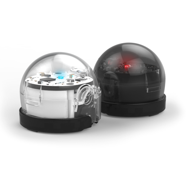 Ozobot duo