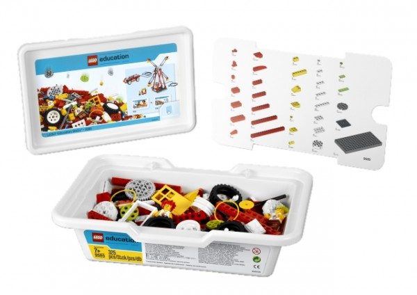 WeDo Resourcenset
