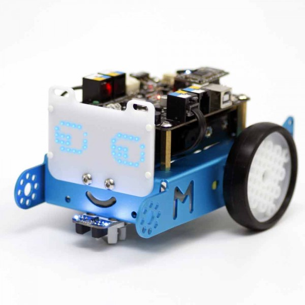 mBot™ Me LED Matrix 8 x 16