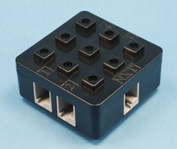 HiTechnic NXT Touch Sensor Multiplexer