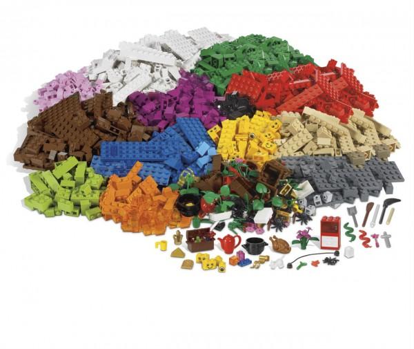 LEGO 9385