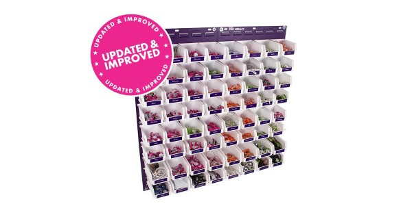 LittleBits Pro Library w/ Storage