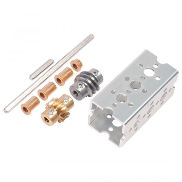 TETRIX® MAX Worm Gear Box