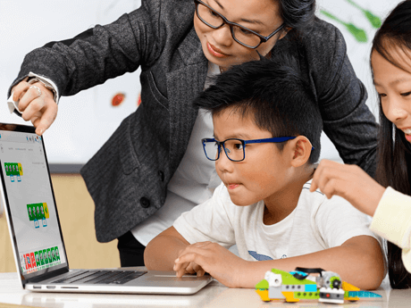 WeDo 8+ Projects Curriculum Pack
