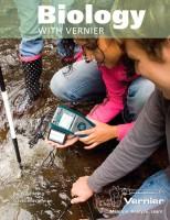 Biology with Vernier (EN)