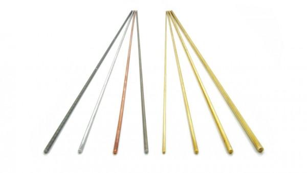 set of rods