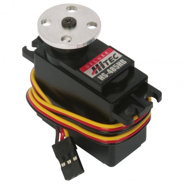 TETRIX® 180-Degree Standard-Scale HS-485HB Servo Motor
