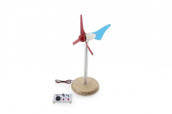 KidWind Mini Wind Kit