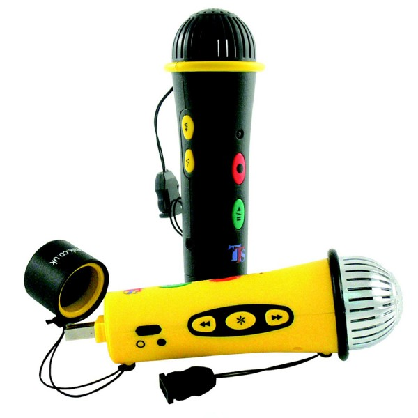 Easi-Speak MP3-Mikrophon