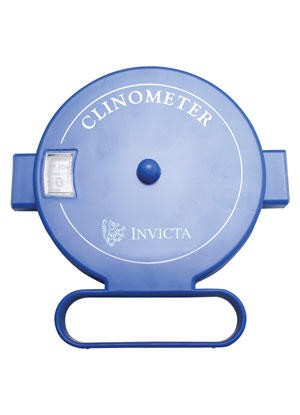 Clinometer Mk 2