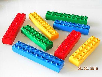 LEGO DUPLO 16er (2x8) Steine