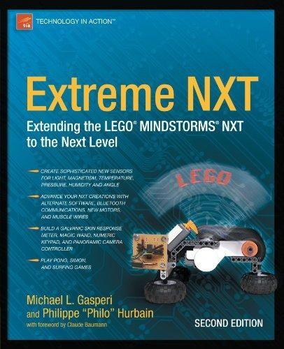 LEGO® Extreme NXT