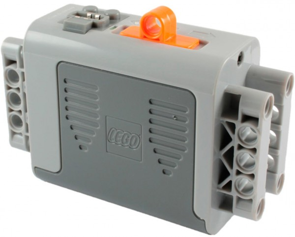 LEGO® Power Functions Batteriebox