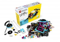 LEGO® Education SPIKE™ Prime-Erweiterungsset