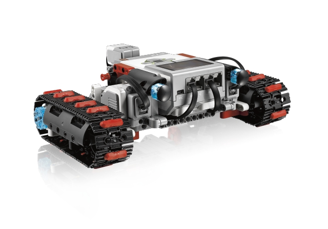 Lego Mindstorms Education Ev3 Ergänzungsset Educatec Ag