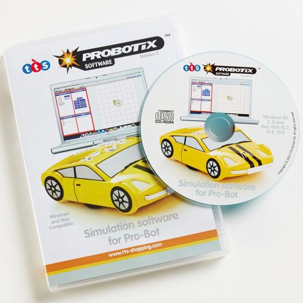Probotix Software