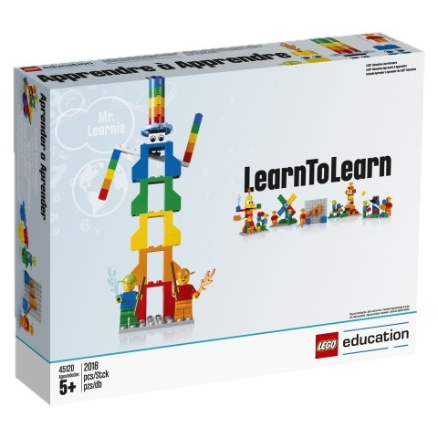 LearnToLearn-Set & Unterrichtsmaterialien