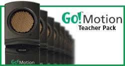 Go!-Motion Lehrerpacket