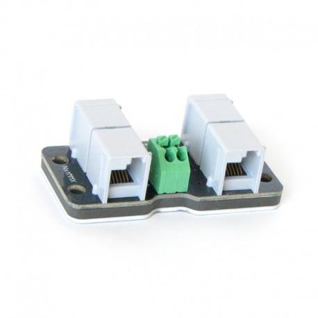 Multiplexer for NXT/EV3 Motors
