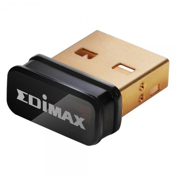 N150 Wi-Fi Nano USB Adapter, Pi EW-7811Un