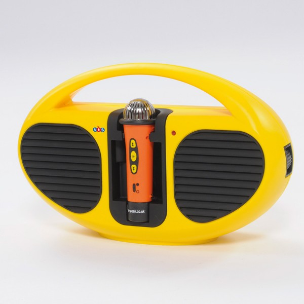 Easi-Speak Sound Station
