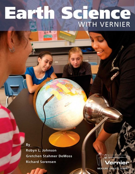 Earth Science with Vernier