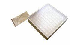 Cuvette di plastica (UV-VIS)