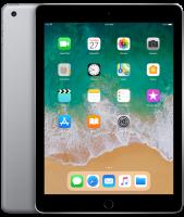 """iPad Wi-Fi 32 GB, spacegrau, 9,7"""""""