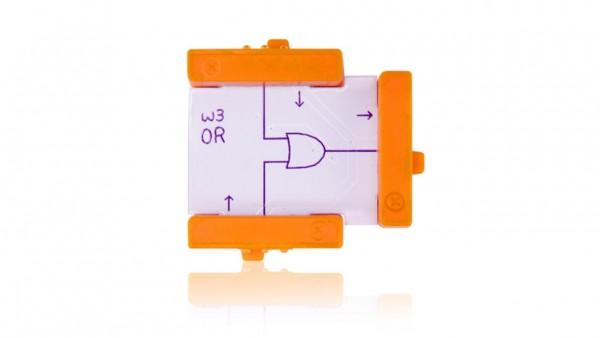 littleBits OR