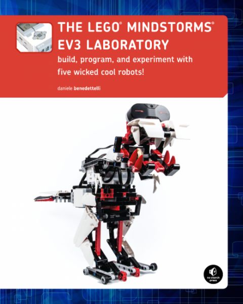 THE LEGO© MINDSTORMS© EV3 LABORATORY