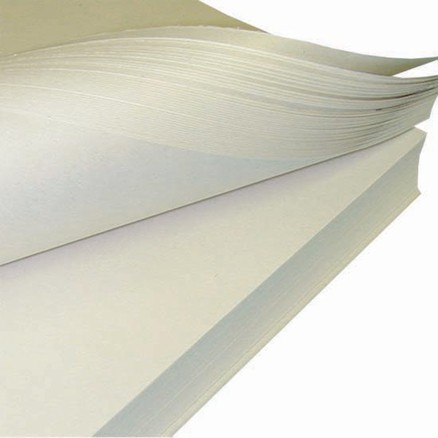 Newsprint 50gsm Absorbent 508mm x 381mm 500pk