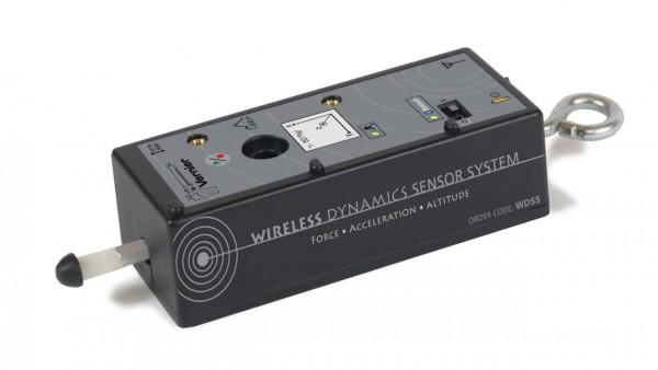 Wireless Dynamics Sensor System