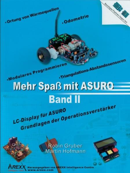 Mehr Spass mit ASURO Band 2