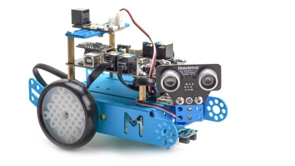 mBot™ Servo Add-on Pack