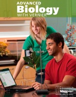 Advanced Biology with Vernier (EN)