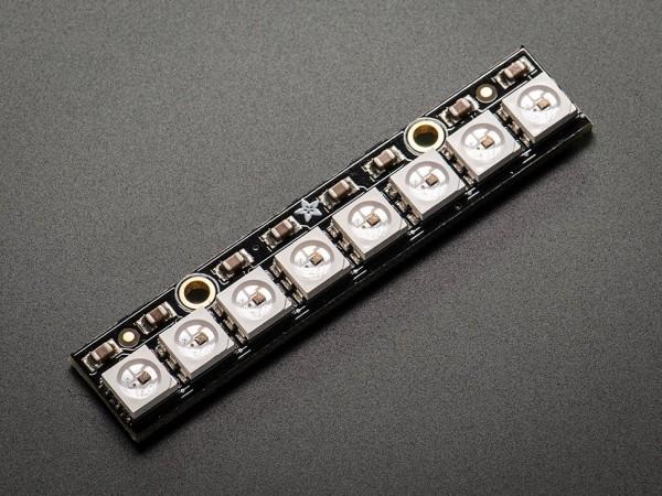 NeoPixel Stick - 8 x 5050 RGB LED