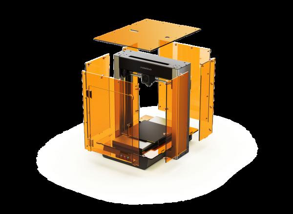 mCreate 2.0 3D Printer